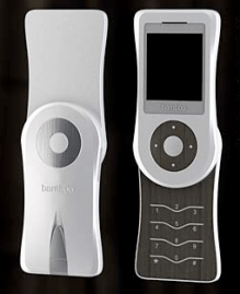 Bamboo Phone