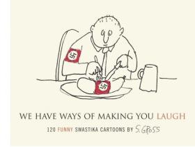 120 Funny Swastika Cartoons