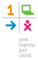 OLPC logo