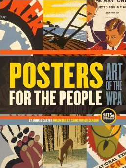 The Works Progress Administration: Timeless Lessons on Design and Government from the 1930s