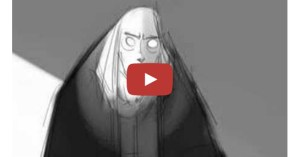 The War Prayer: Mark Twain on War and Morality, Animated