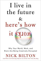 The future of the internet book