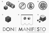 Five Manifestos for the Creative Life