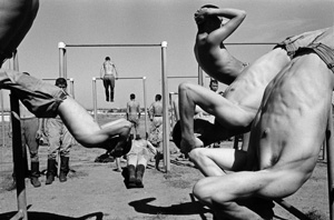 Cold War Wonderland: Photographing the East/West Divide