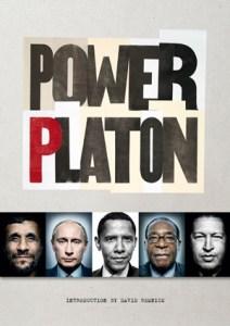 Power: Platon's Portraits of World Leaders