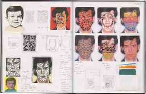 A Peek Inside the Notebooks of Great Creators, from Architecture to Advertising to Street Art