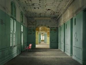 Asylum: Inside the Haunting World of 19th-Century Mental Hospitals