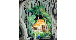 Gorgeous Grimm: 130 Years of Brothers Grimm Visual Legacy