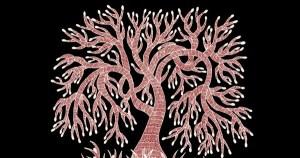 The Night Life of Trees: Exquisite Handmade Illustrations Based on Indian Mythology