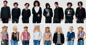 The Disciples: James Mollison's Portraits of Music Subcultures