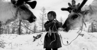 A Visual Ethnography of the World's Last Nomadic Peoples