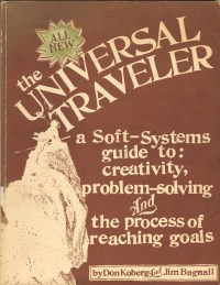 The Universal Traveler: A Vintage Guide to Creative Problem