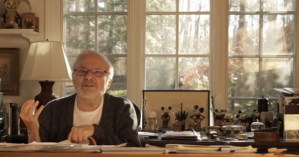 Maurice Sendak on Passion, the Risk of Art, and Never Having Written for Children