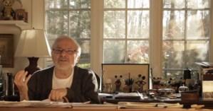 Maurice Sendak on Passion, the Risk of Art, and Never Having Written for Children