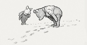 A.A. Milne on Happiness and How Winnie-the-Pooh Was Born
