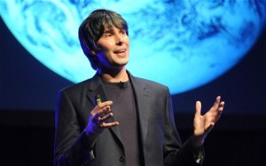 Brian Cox on Why Science Is Essential to Modern Democracy