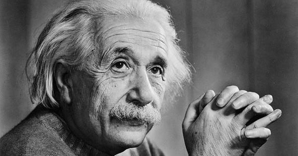 Einstein's Message to Posterity from the 1939 World's Fair Time-Capsule
