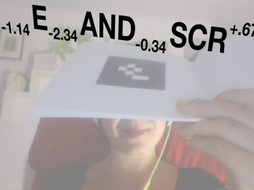 Image result for between page and screen
