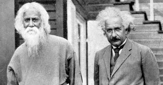 When Einstein Met Tagore: A Remarkable Meeting of Minds on