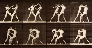 How Muybridge Changed Science Through Art: A Fascinating Vintage Short Film by the U.S. Department of Defense