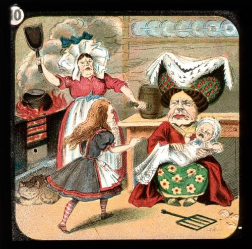 dating magic lantern slides Terry borton holding a slide used in his magic lantern, dating from the 1890's (harry zernike for the observer).