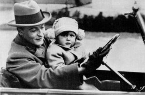 From Fitzgerald to Reagan, 5 Letters of Fatherly Advice from History's Greatest Public Dads