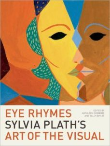 Sylvia Plath's Drawings