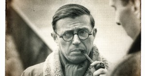 """Sartre on Why """"Being-in-the-World-Ness"""" is the Key to the Imagination"""