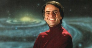 Carl Sagan Explains How Stars Are Born, Live, Die, and Give Us Life