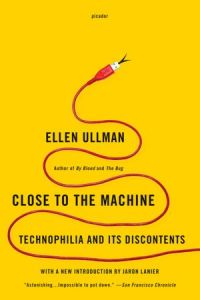 Close to the Machine: Code and the Mesmerism of Building a World from Scratch
