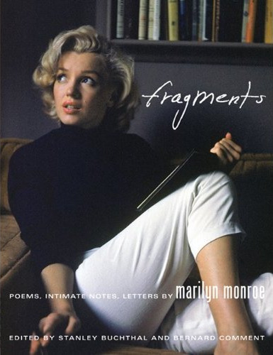 Marilyn Monroes Unpublished Poems The Complex Private Person