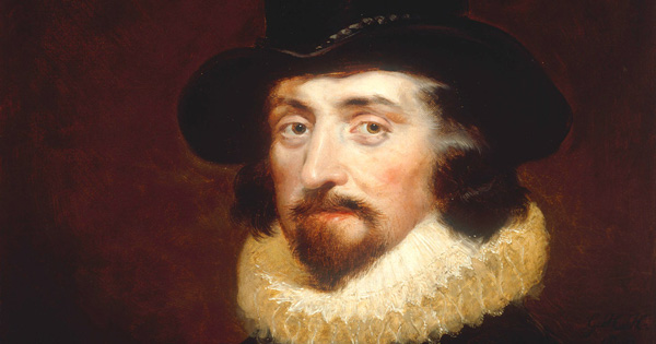 francis bacon biography