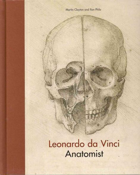 A Rare Glimpse of Leonardo da Vinci's Anatomical Drawings