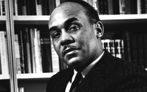 Ralph Ellison on Race and the Power of the Writer in Society: A Rare 1966 Interview