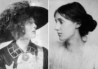 Vita Sackville-West's Love Letter to Virginia Woolf