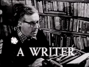 Story of a Writer: Ray Bradbury on Storytelling and Human Nature in 1963 Documentary