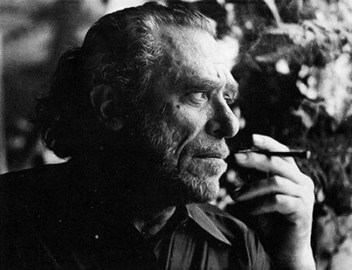 Bukowski On Going All The Way Brain Pickings