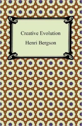Creative Evolution: French Philosopher Henri Bergson on Intuition vs. the Intellect