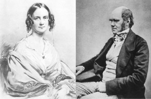 Emma Darwin's Stirring Love Letter to Charles