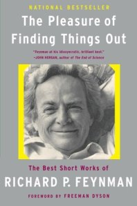 Richard Feynman on the Meaning of Life