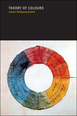 Goethe's Graphically Daring Diagrams of Color Perception