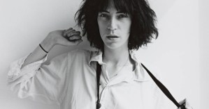 29-Year-Old Patti Smith's Poetic and Irreverent Monologue on Women and the Universe