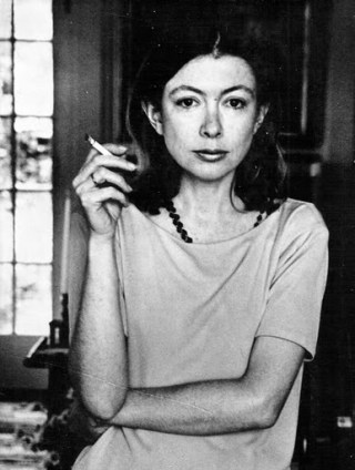 Why I Write: Joan Didion on Ego, Grammar & the Impetus to Create
