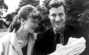 Ted Hughes on the Universal Inner Child, in a Moving Letter to His Son