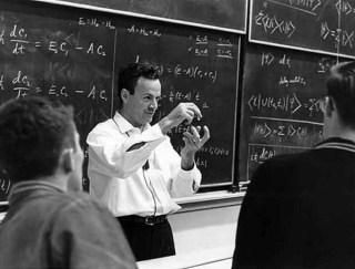 Cargo Cult Science: Richard Feynman's 1974 Caltech Graduation Address on Integrity
