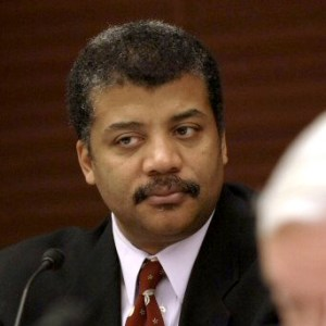 Neil deGrasse Tyson Testifies Before Senate on the Spirit of Exploration