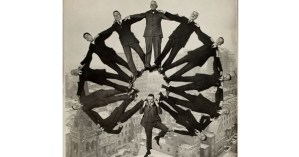 Faking It: A Visual History of 150 Years of Image Manipulation Before Photoshop