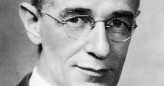 """As We May Think: Vannevar Bush's Prescient 1945 Vision for the Information Age, the Power of """"Curation,"""" and the Need for Open-Access Science"""