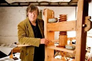 The Machine That Made Us: Stephen Fry and the BBC Explore Gutenberg's Legacy