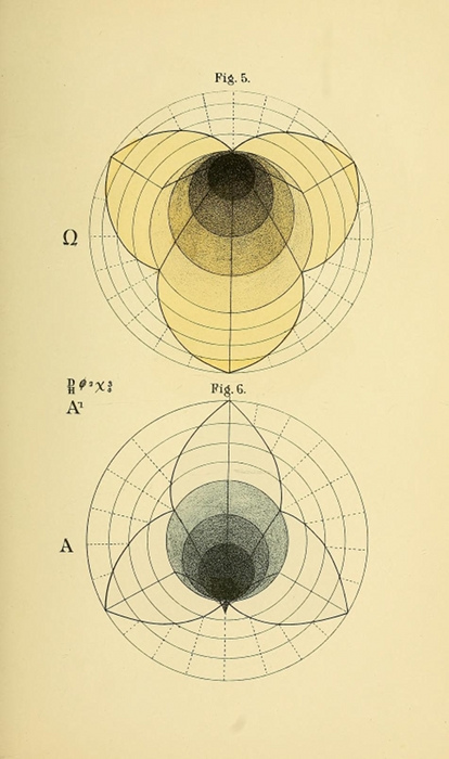 Geometrical Psychology: Benjamin Betts's 19thCentury